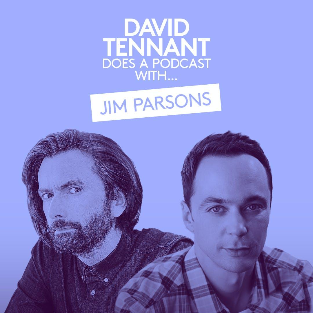 Jim Parsons