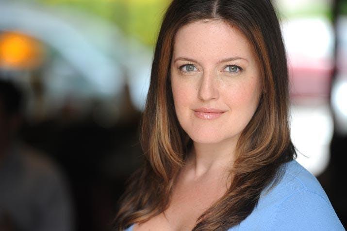 Jennifer Simard - Episode #80