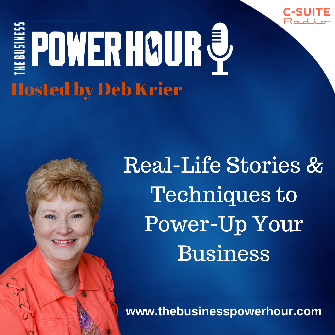 The Business Power Hour