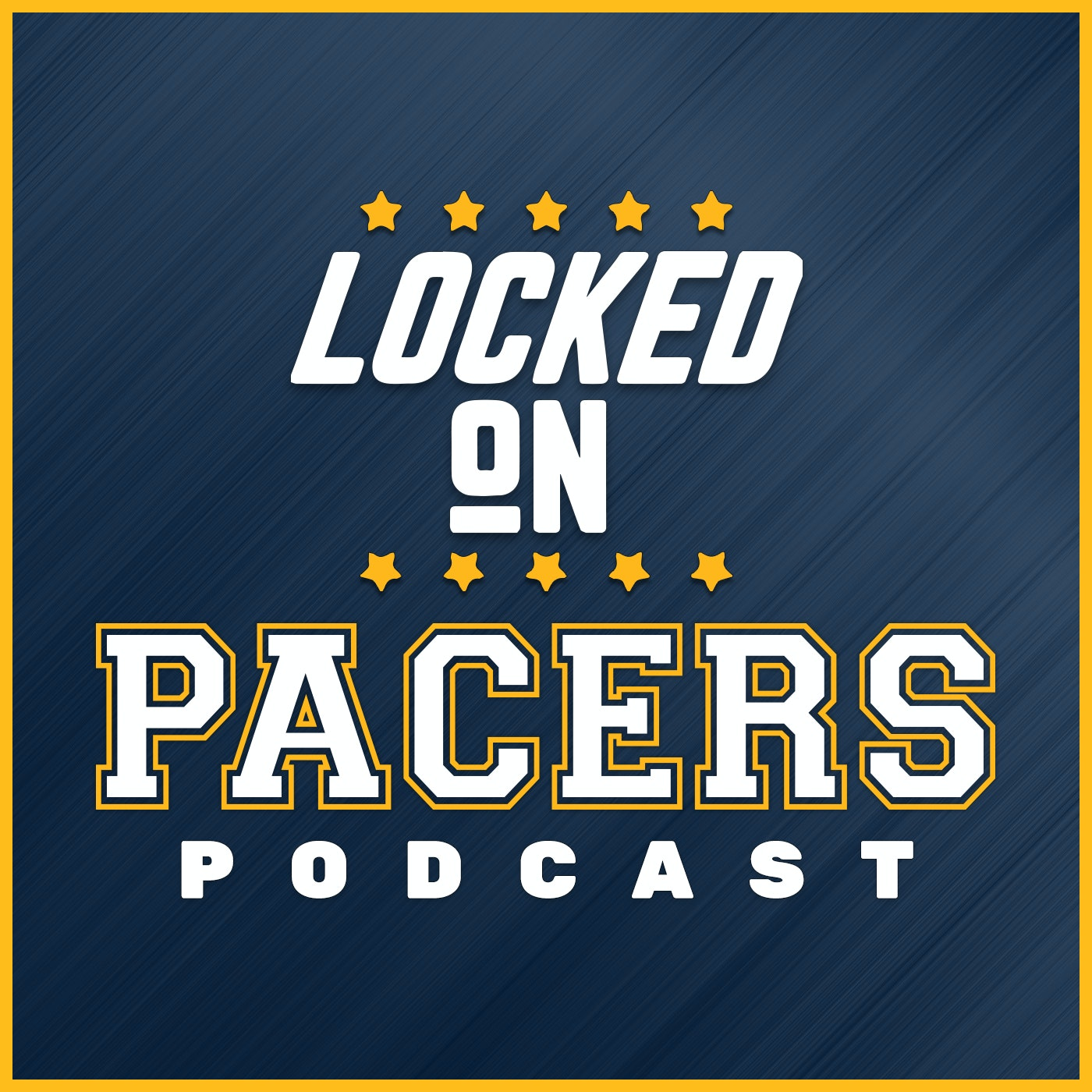 """Locked On Pacers 3/22 - """"Thank god that road trip is over"""" + Tourney prospects to watch by Locked On Pacers"""