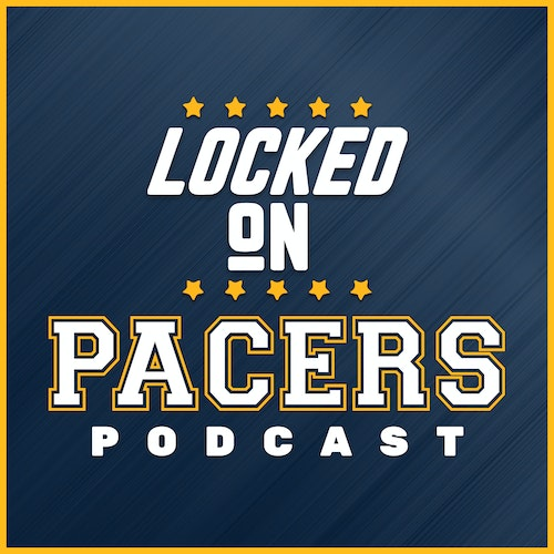 Locked on Pacers - 10/14/19 - T.J. Leaf will be back next year, Pacers beat the bulls and Victor Oladipo's season preview by Locked On Pacers - Daily Podcast On The Indiana Pacers