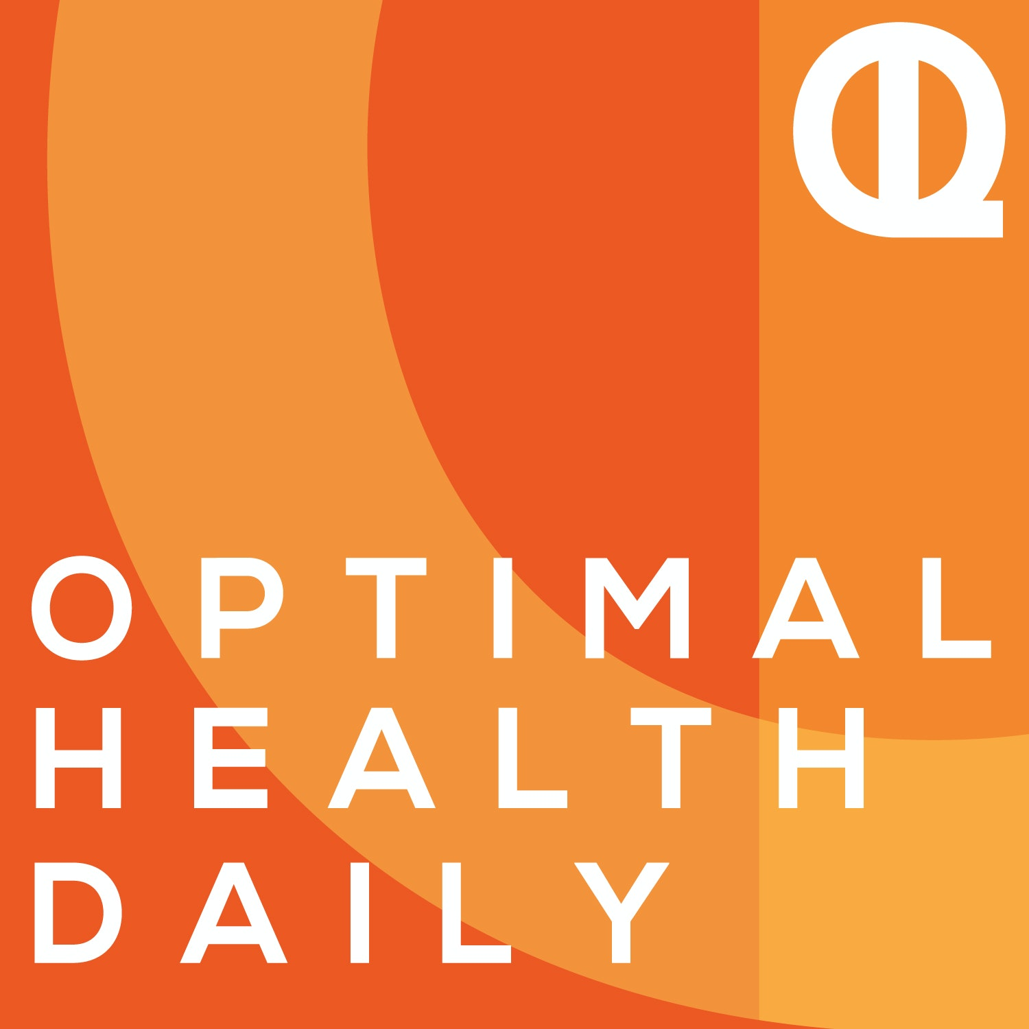 Optimal Health Daily podcast