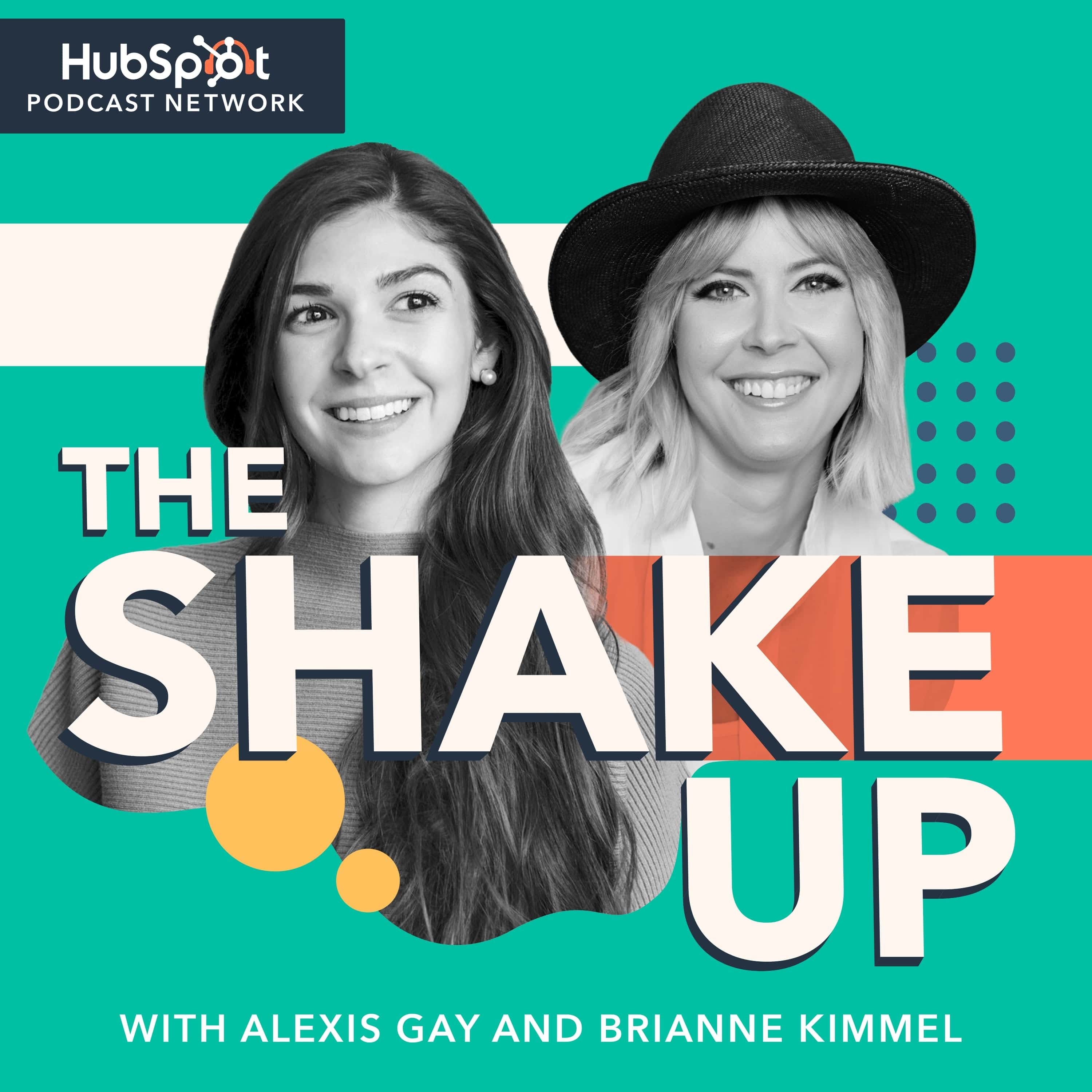 Introducing... The Shake Up