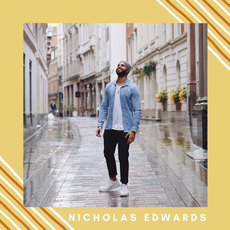 Episode 13- Nicholas Edwards Part Two!