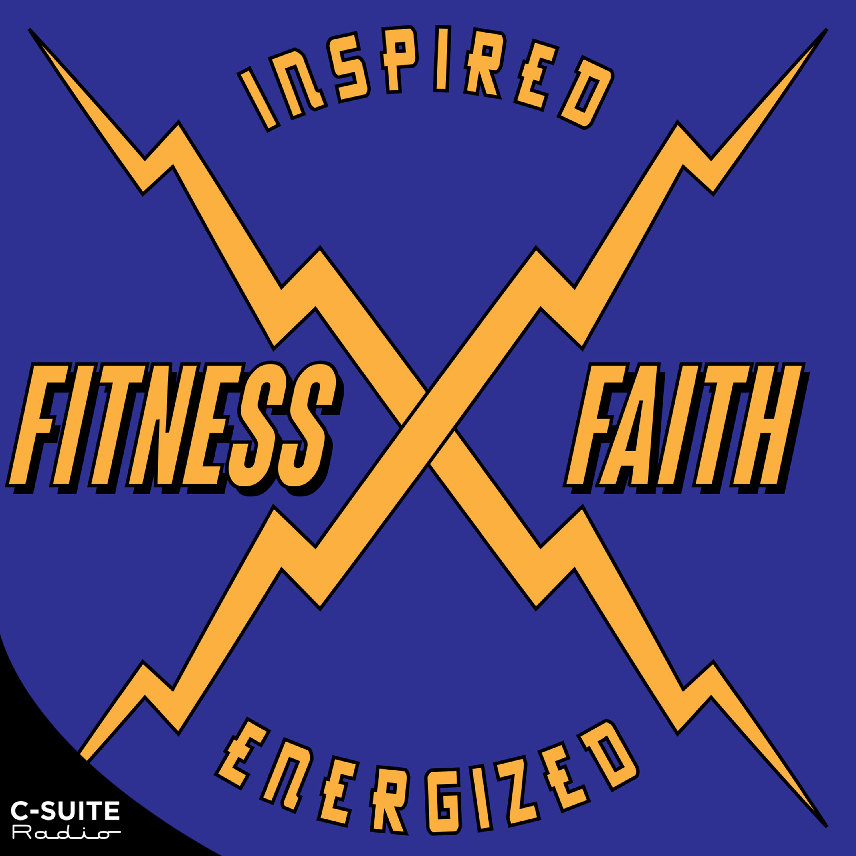 Fitness and Faith Podcast