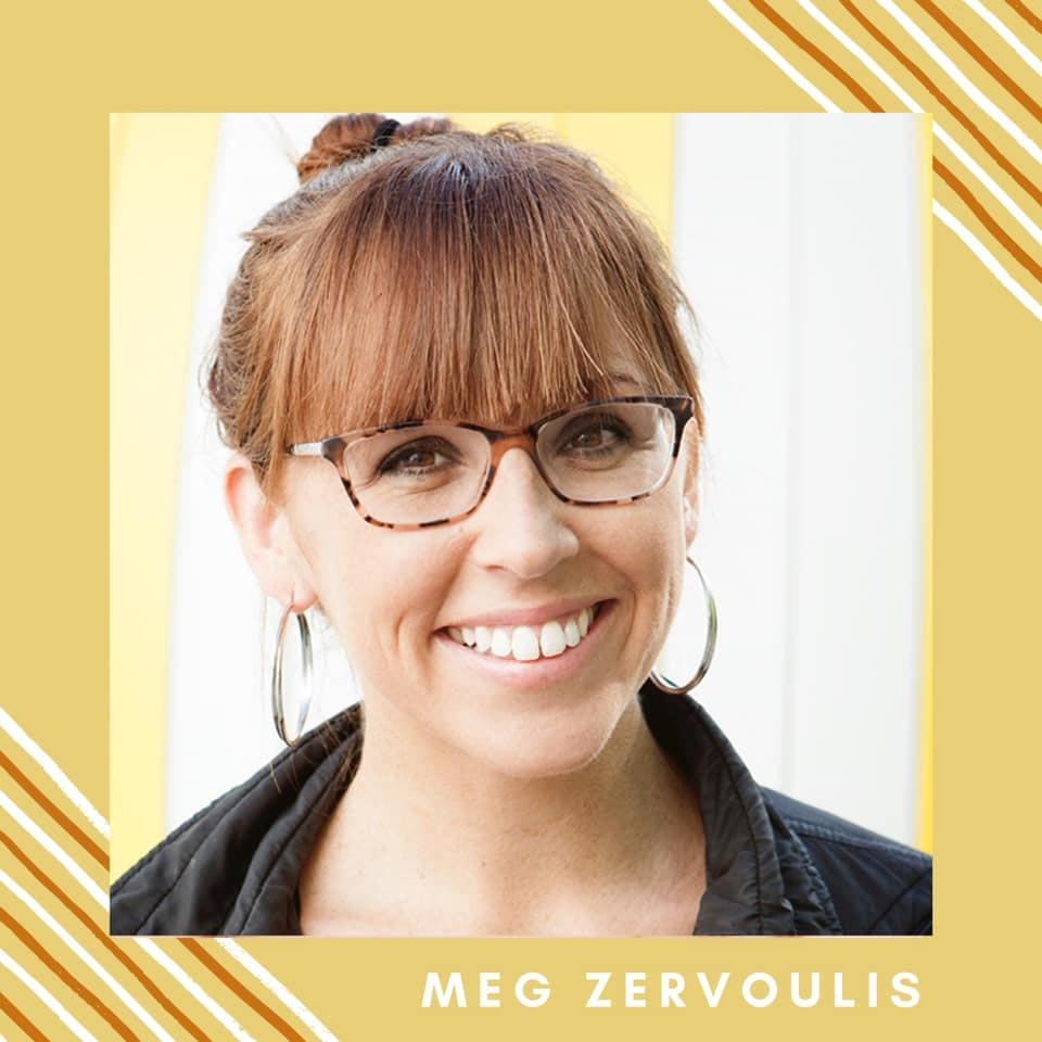 Episode 6- Meg Zervoulis builds a Prom and conducts some Mean Girls