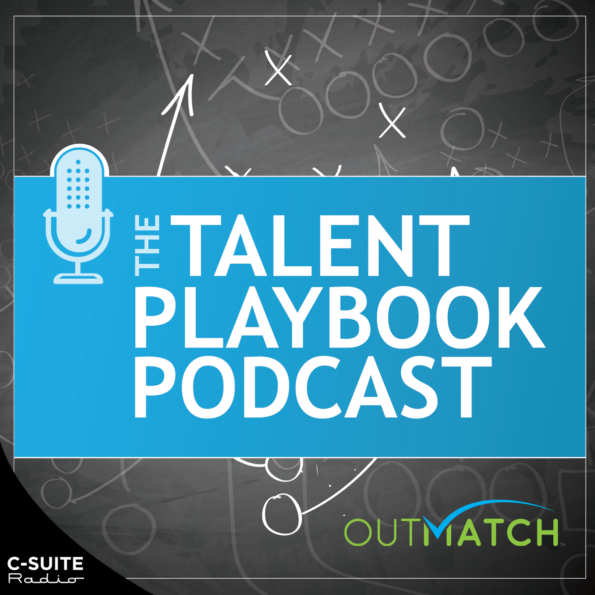 The Talent Playbook Podcast