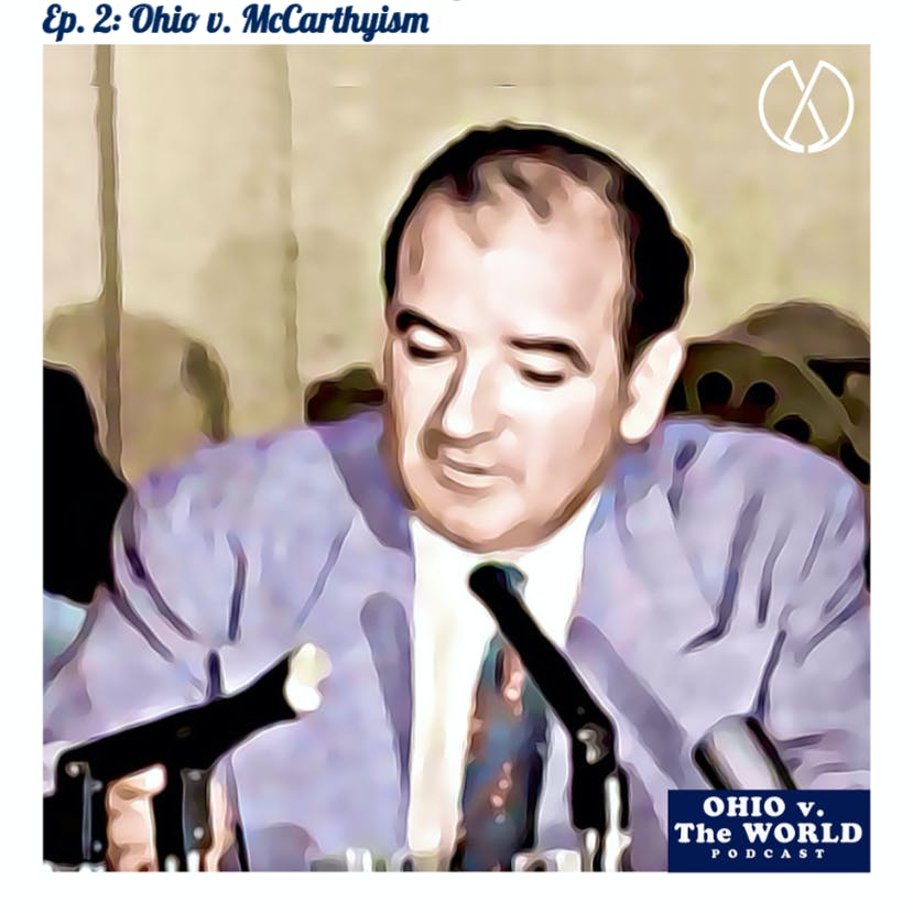 The Red Scare: Ohio v. McCarthyism