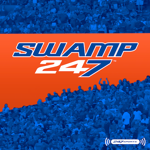 New commitments, visit recaps & more on Florida Gators recruiting by Swamp247: A Florida Gators football podcast