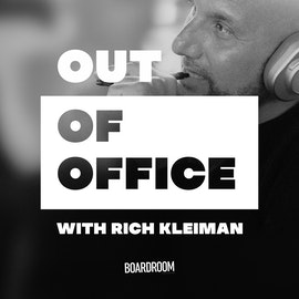 Boardroom: Out of Office