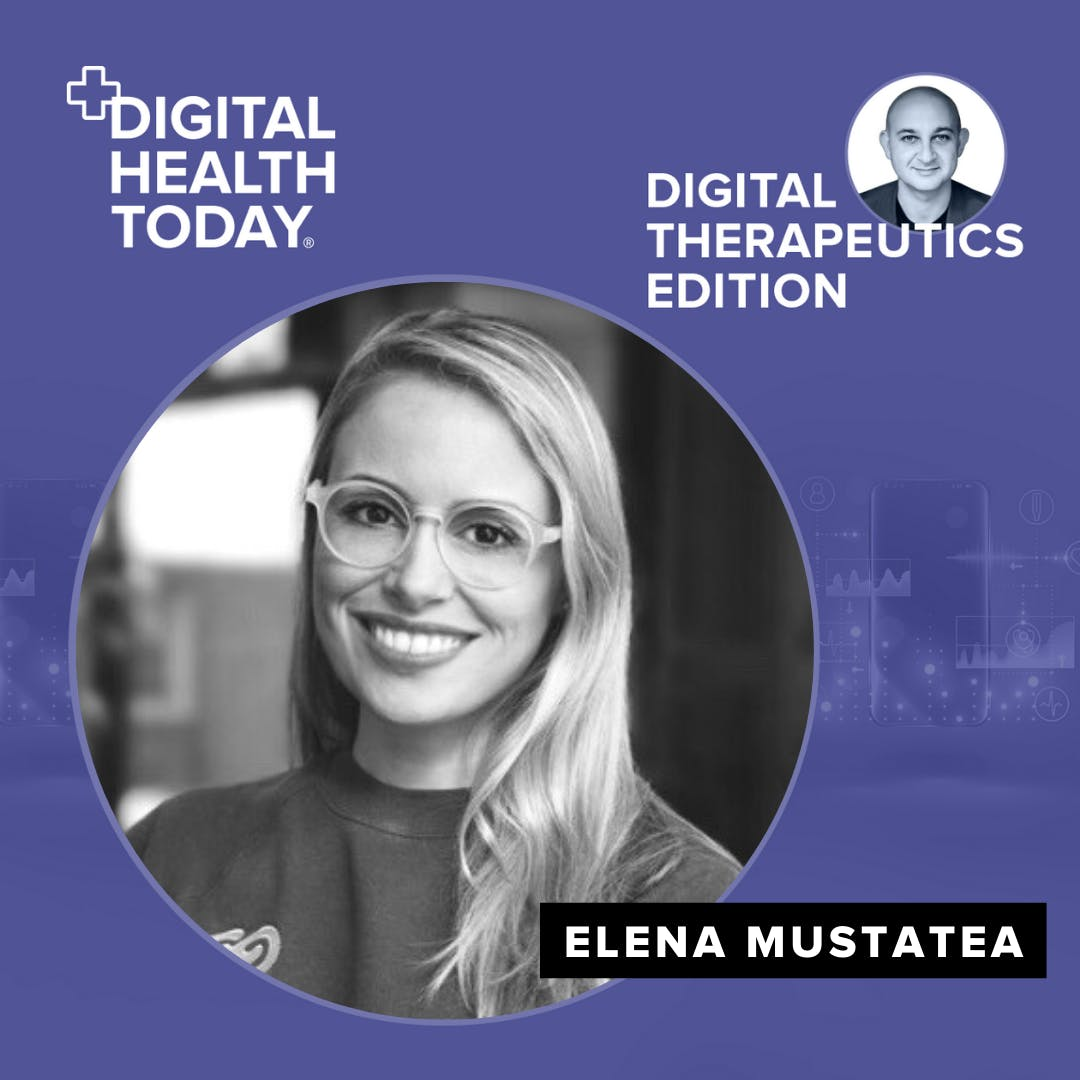 Ep18: Improving Outcomes for IBS and IBD Sufferers Through Light Touch Digital Therapy