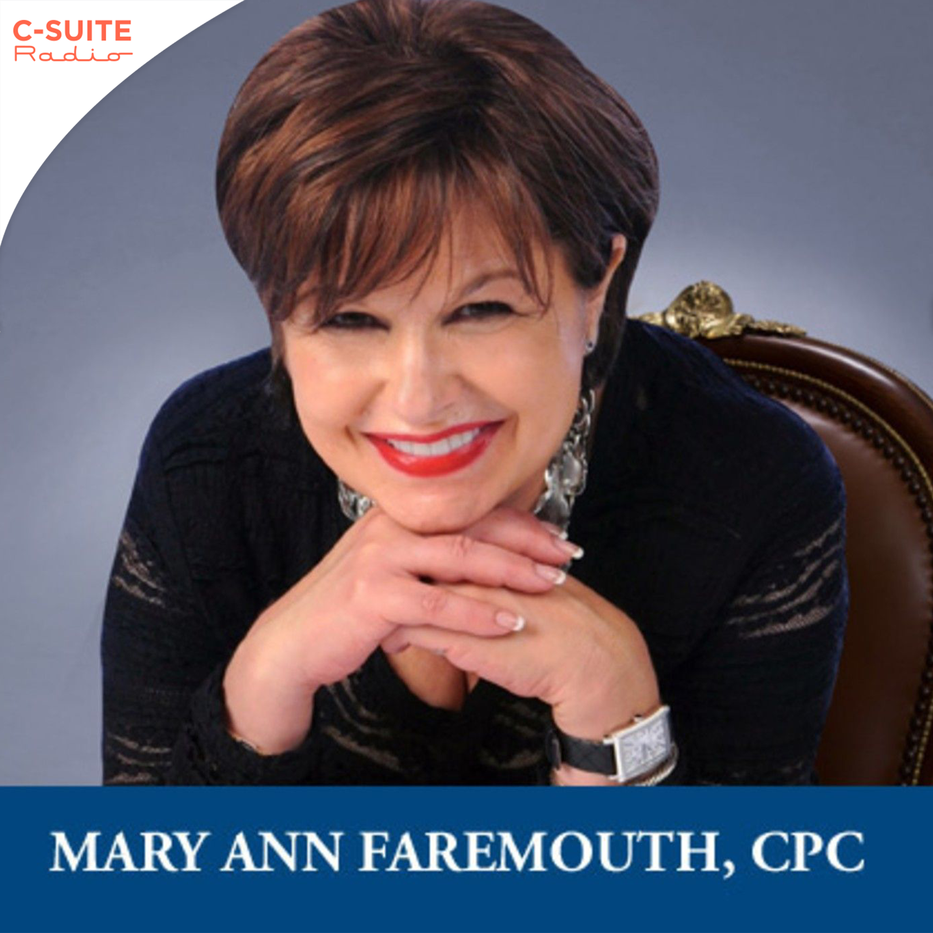 Mary Ann's Podcasts about the New Work World