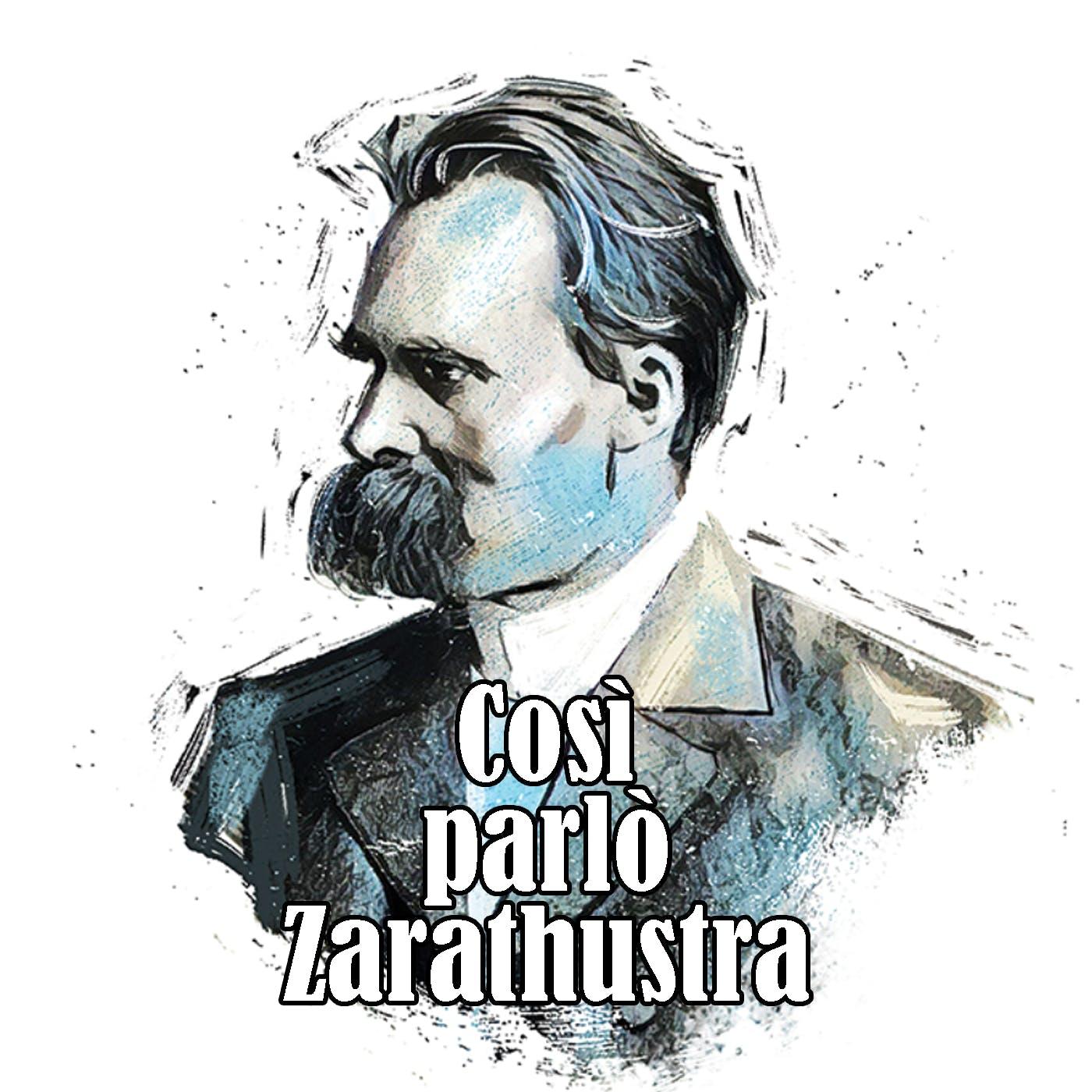 Così Parlò Zarathustra, Nietzsche - Monografia
