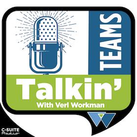 Talkin' Teams