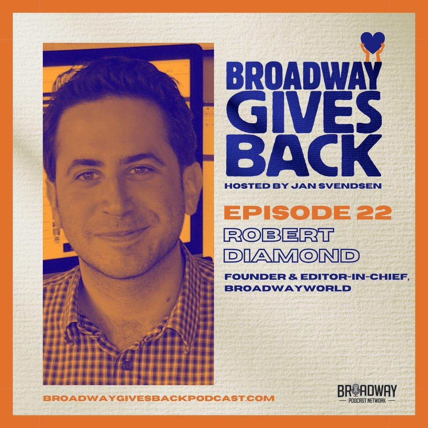 Ep22: Broadway World