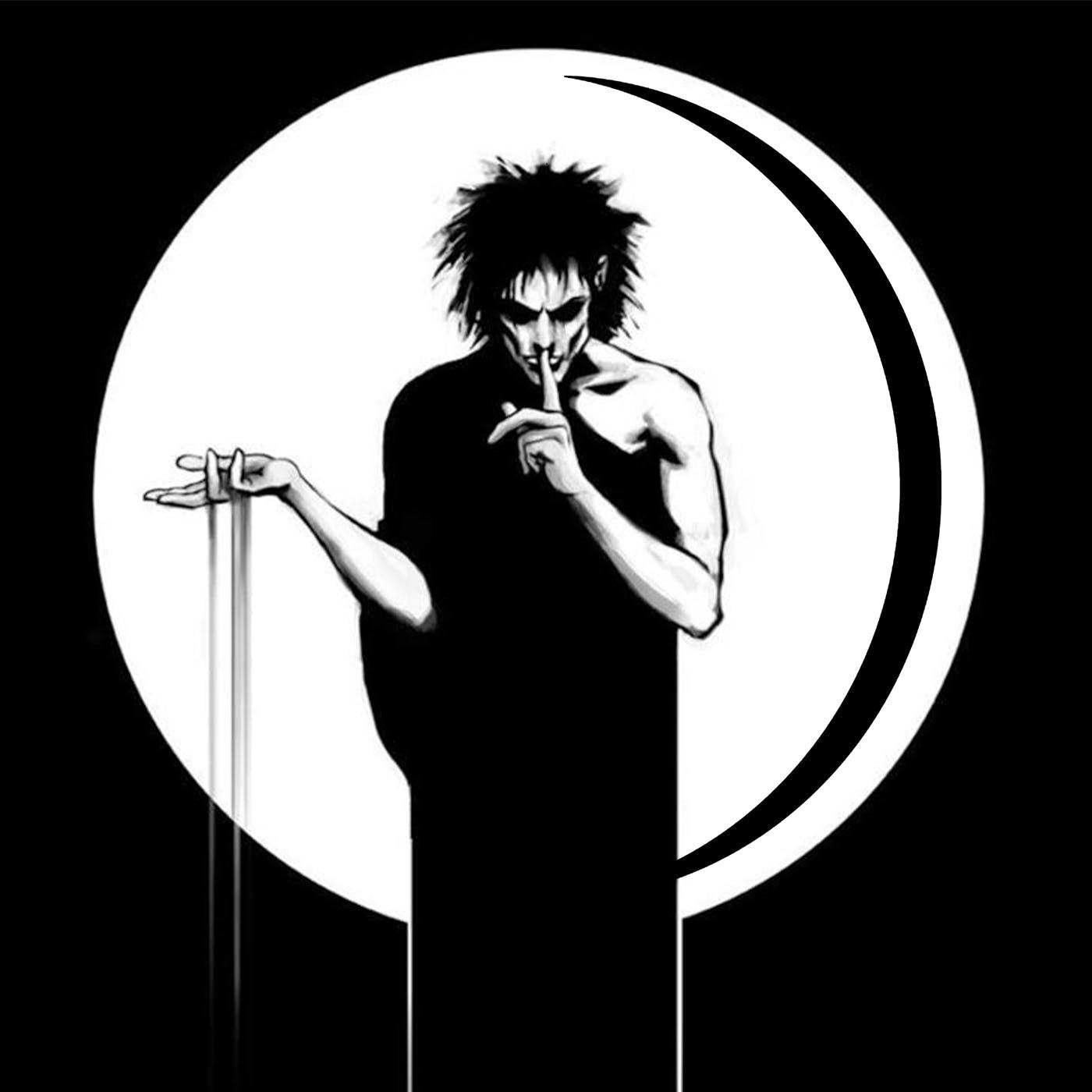 SANDMAN e l'Eterno Ritorno: Neil Gaiman, Eraclito e Nietzsche