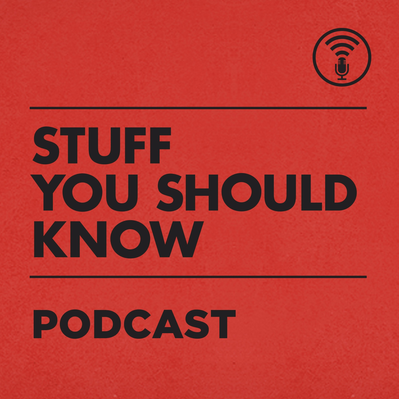 The End of the World with Josh Clark - EP01: Fermi Paradox by Stuff You Should Know
