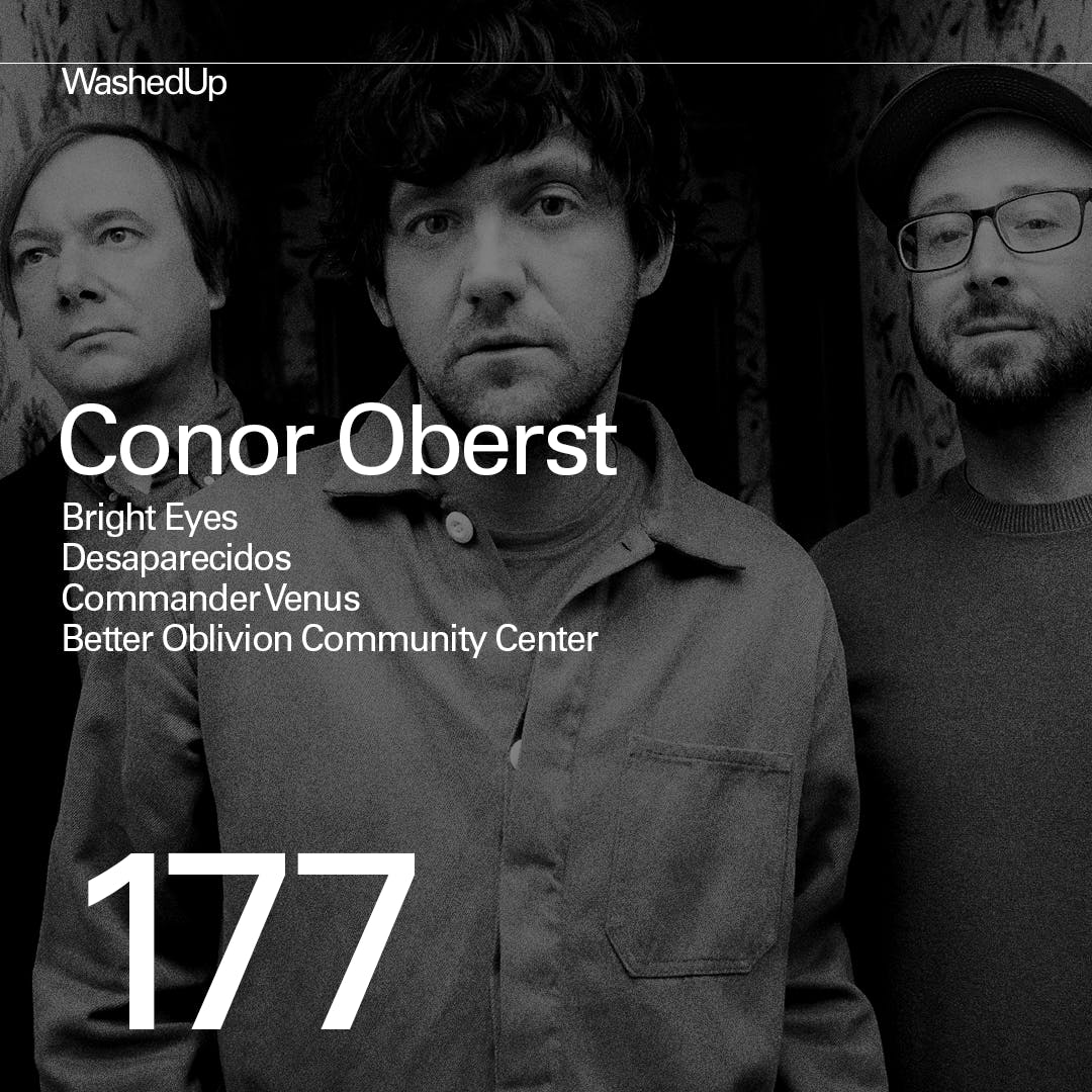 #177 - Conor Oberst