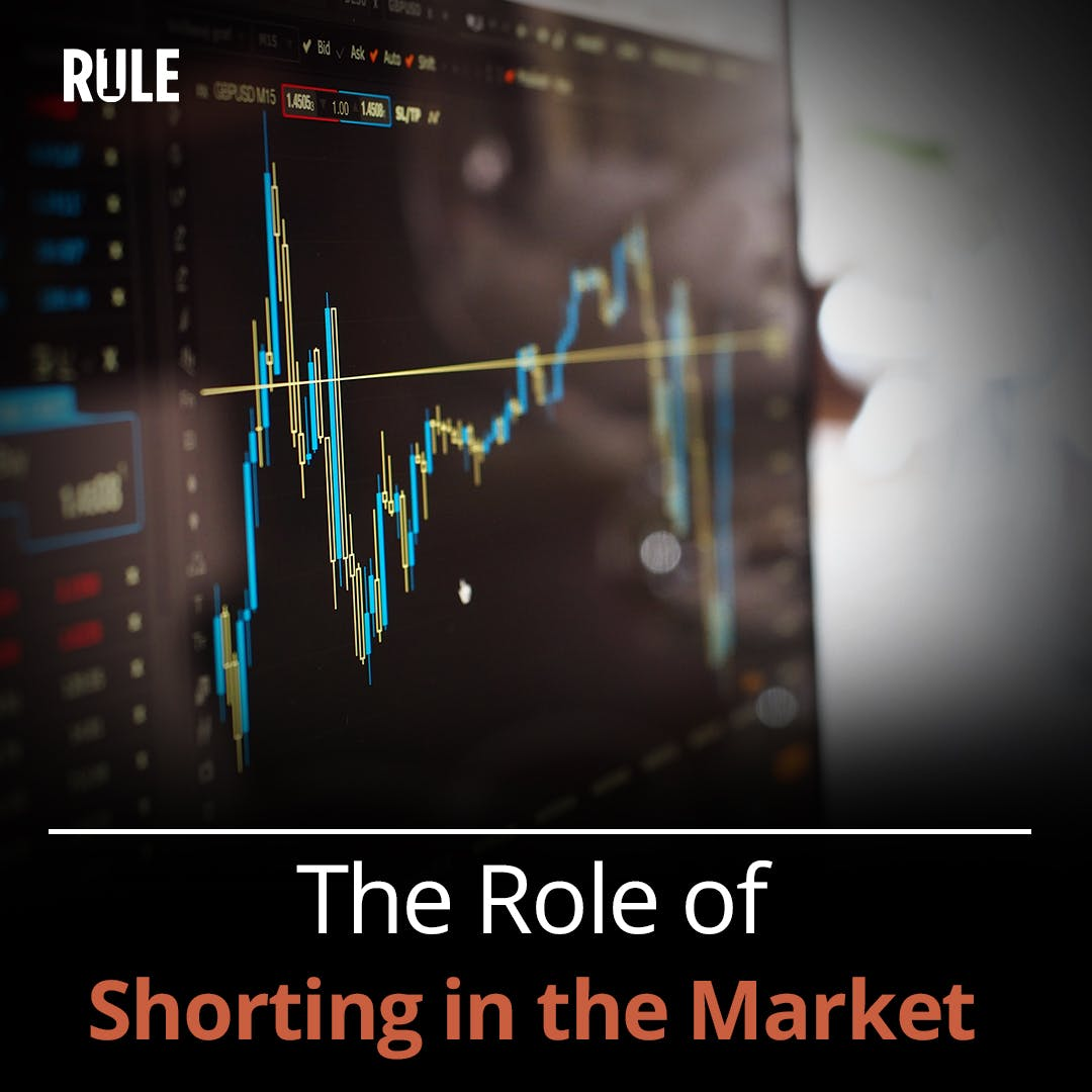 305- The Role of Shorting in the Market