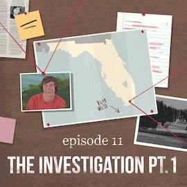 The Investigation Pt. 1 | 11