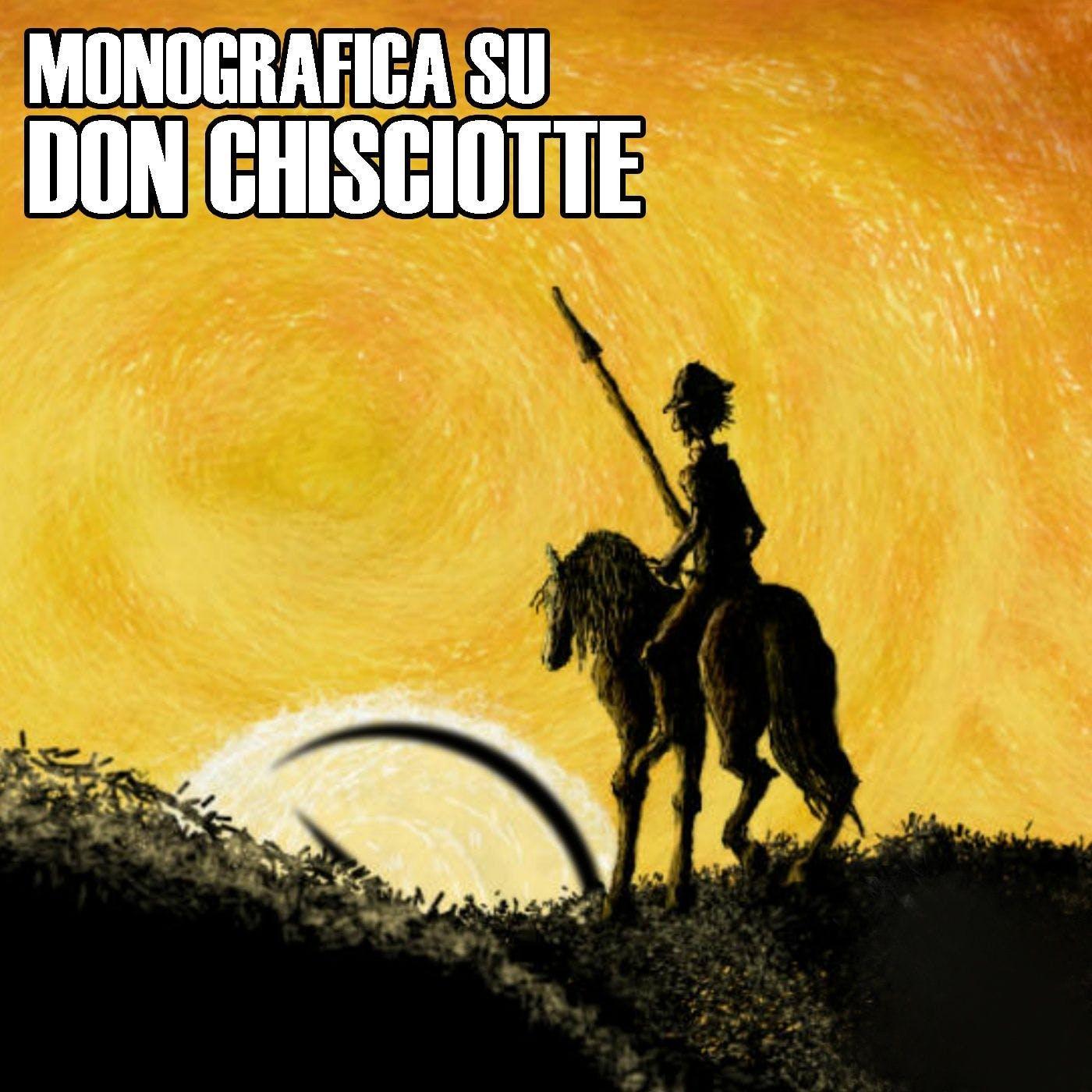 Monografia sul DON CHISCIOTTE