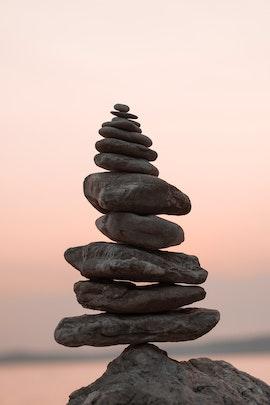 Ep. 106: A Revelation: Being Calm Vs. Acting Calm