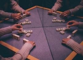 Ep. 131: The Importance Of Mahjong