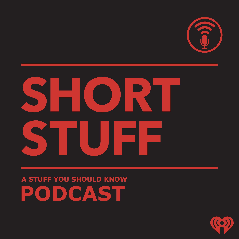 Short Stuff: Squarer Than Wombat Poop