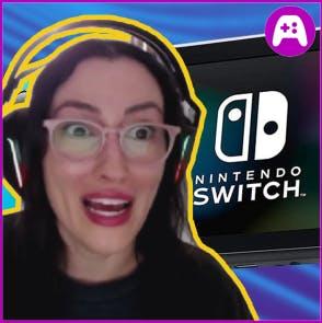 "MORE Nintendo Switch ""Pro"" Rumors! – Episode 227"
