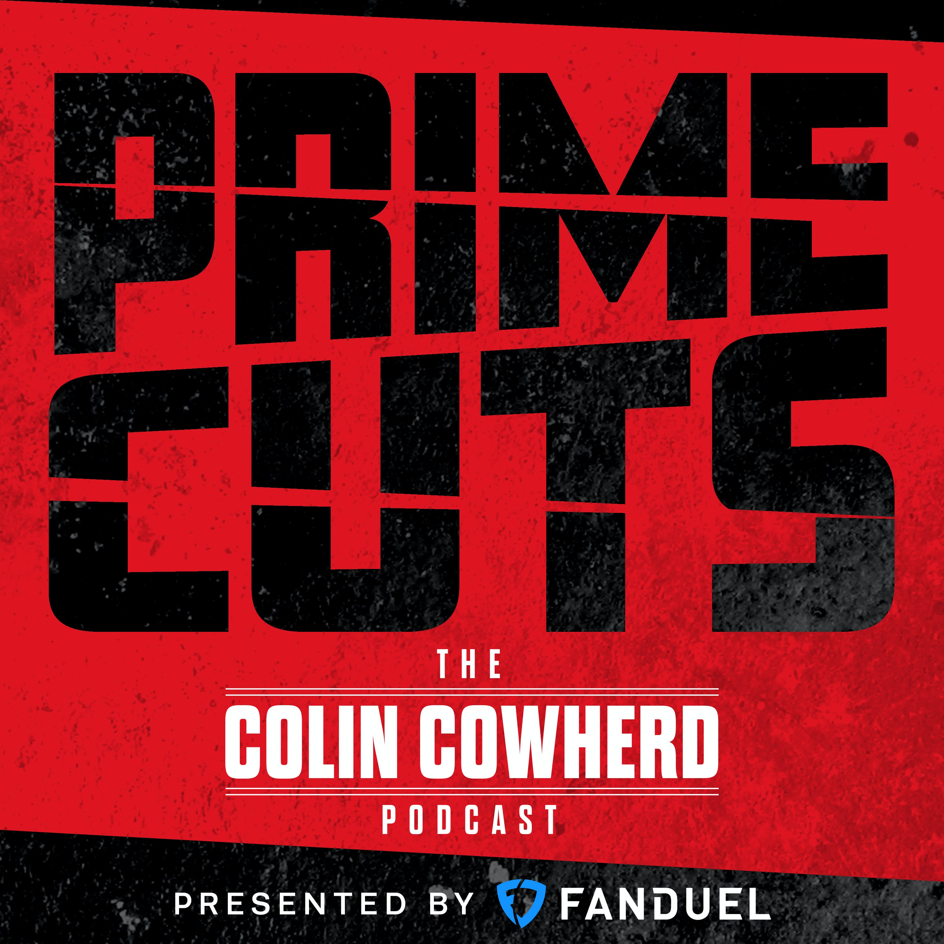 Colin Cowherd Podcast - Prime Cuts: Jerry Jones Regrets, Giannis X-Factor, NFL COVID controversy