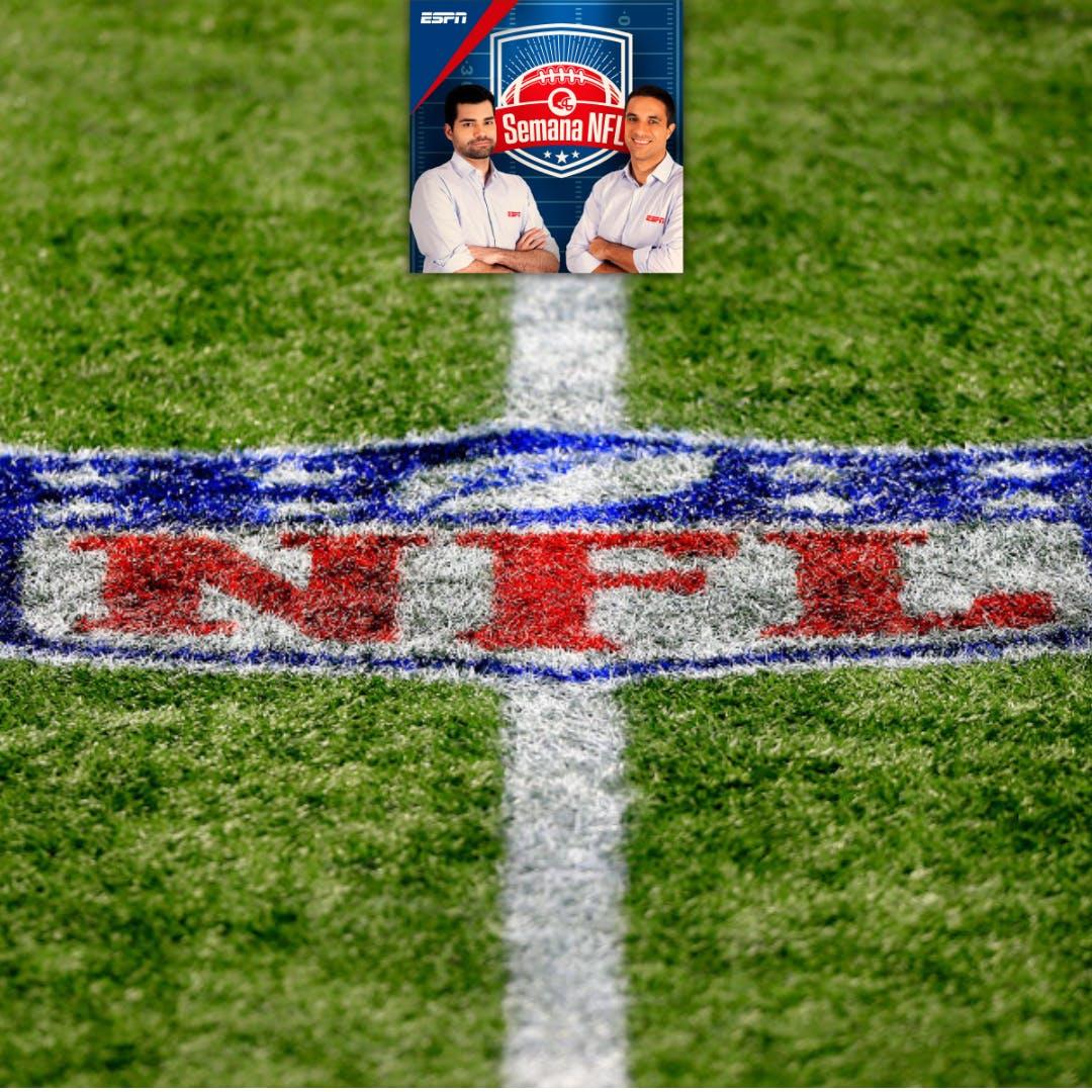 Semana NFL #6 - As necessidades para o Draft das 16 equipes da NFC