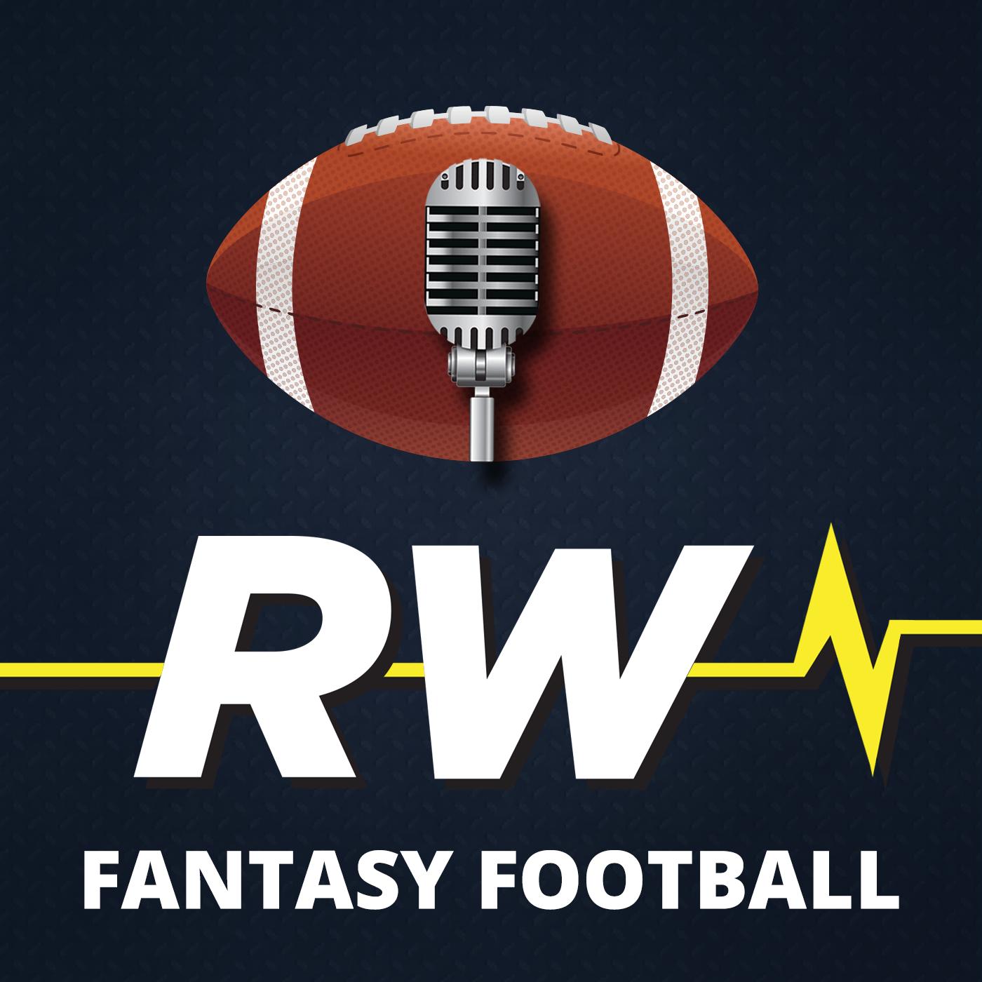 Rotowire Podcasts Radio Show
