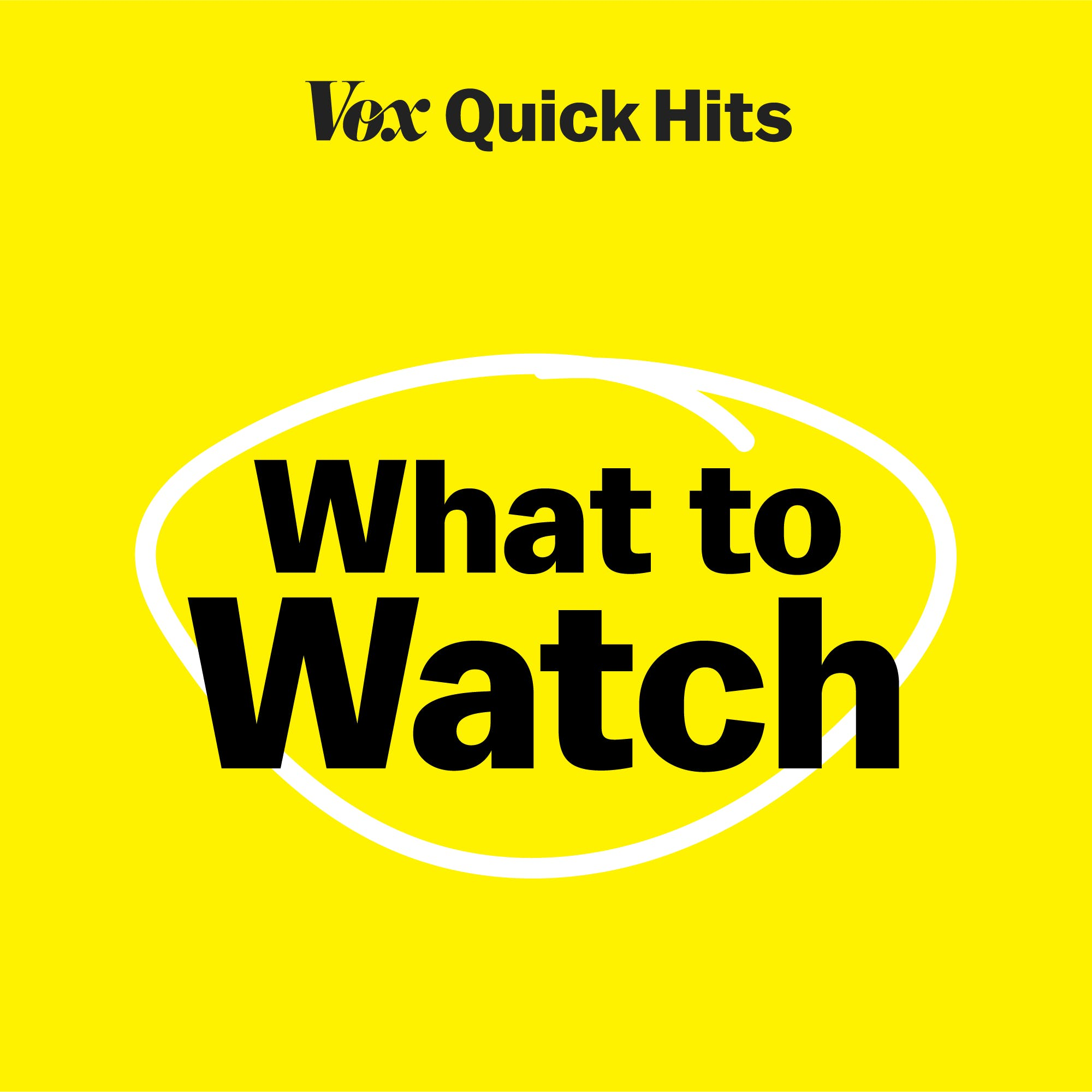 Back to school | What to Watch