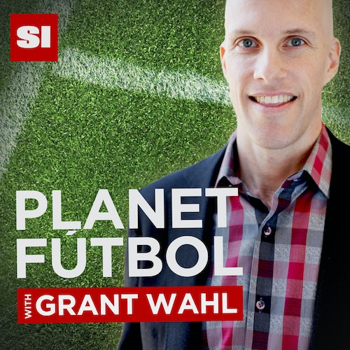 Epic Start to MLS Playoffs; Liverpool No Longer PL-Perfect; NWSL Final Is Set by Planet Fútbol with Grant Wahl