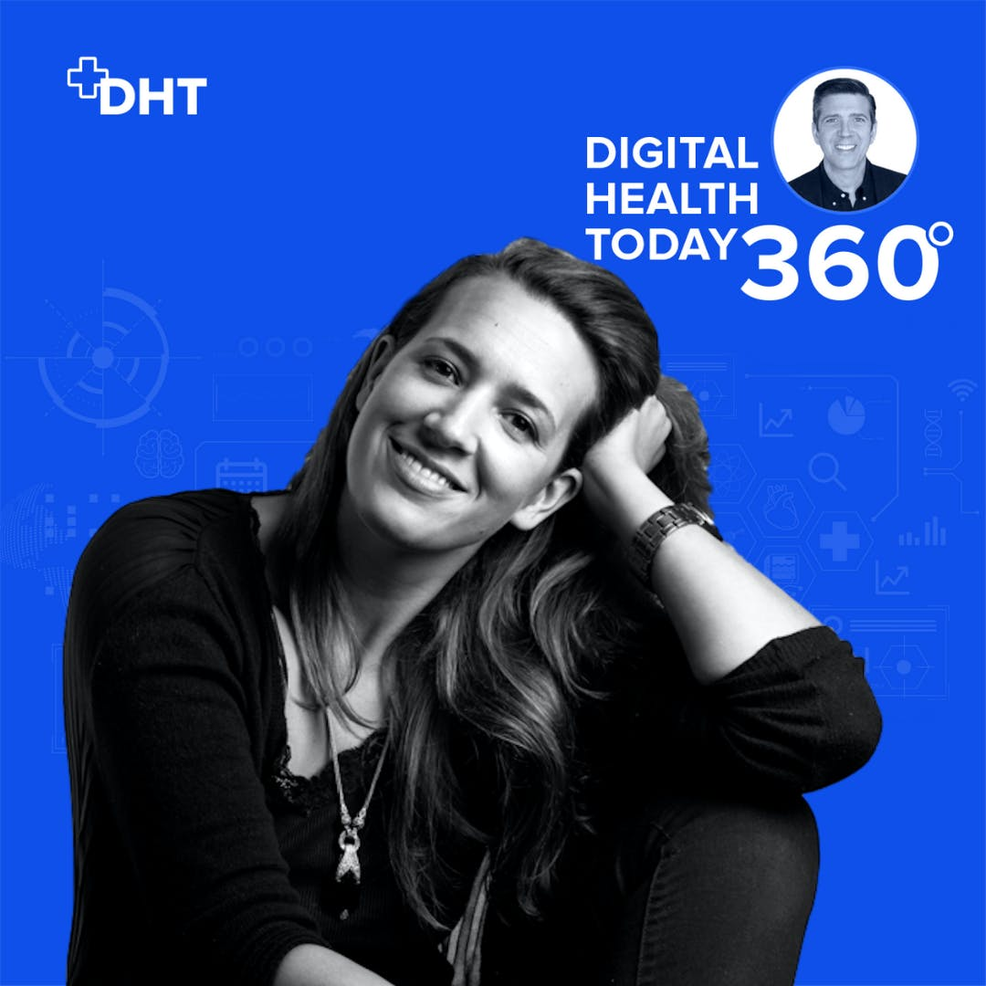 S8: #078: Dr Eliza Filby on Transforming Health for Different Generations