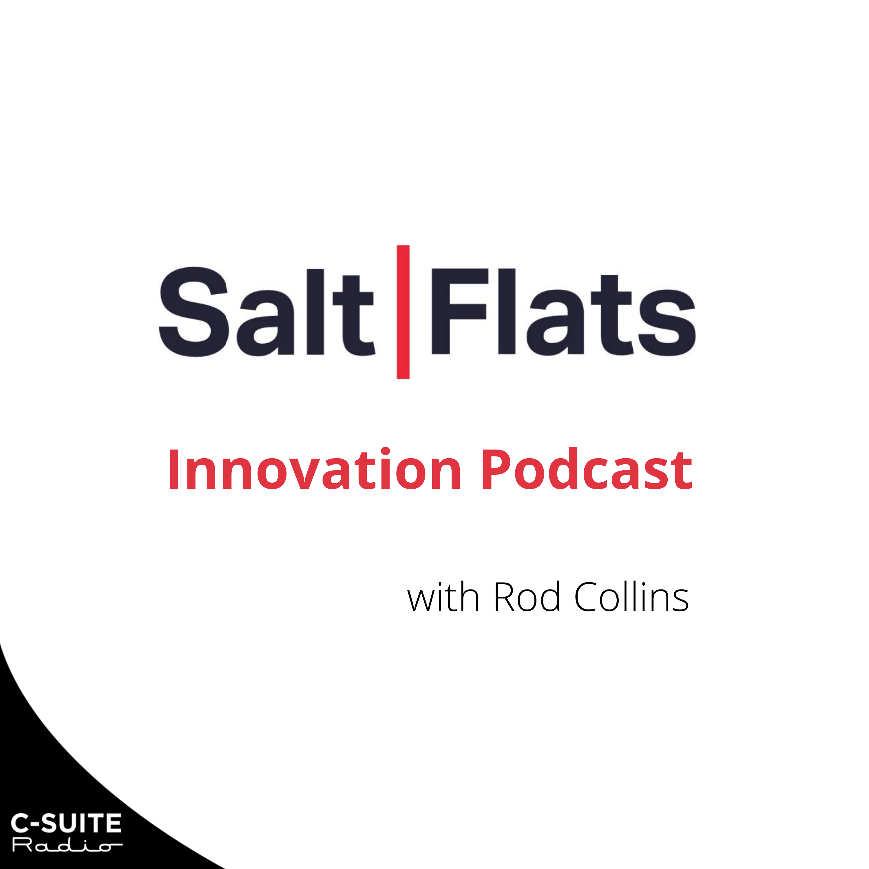 Salt Flats Innovation Podcast