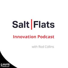 Salt Flats Innovation Podcast