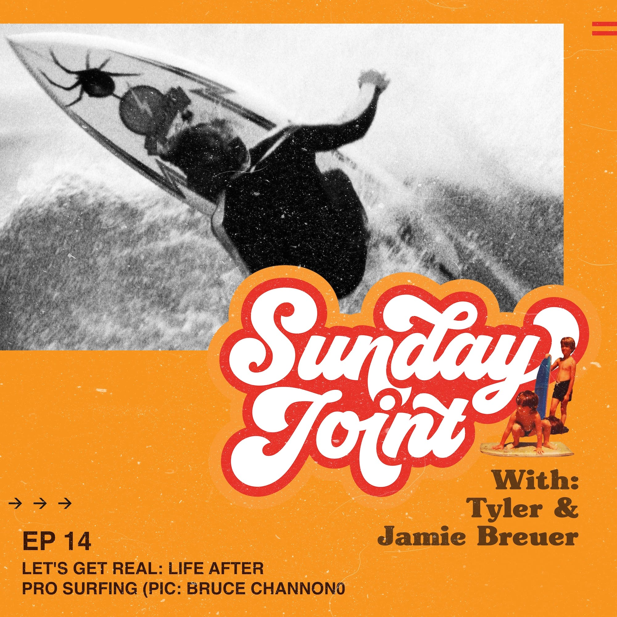 014 - Life After The Pro Tour