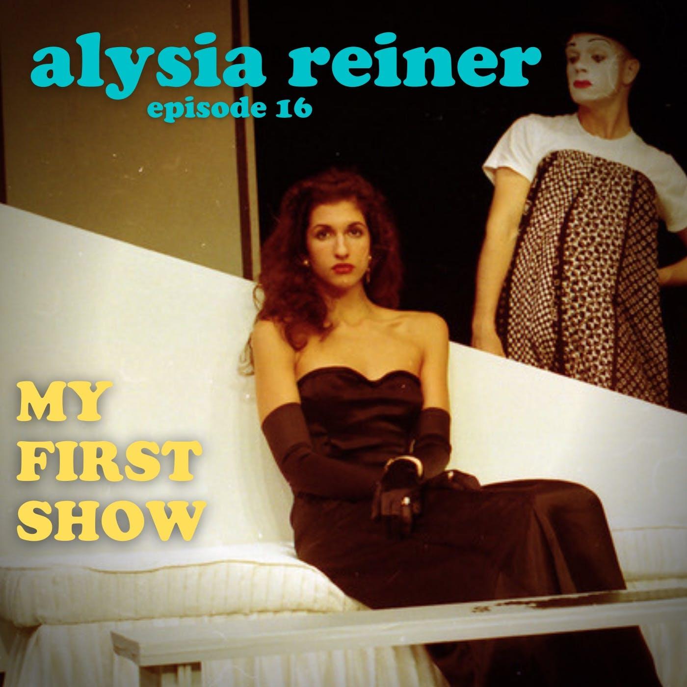 S1/Ep16: Alysia Reiner