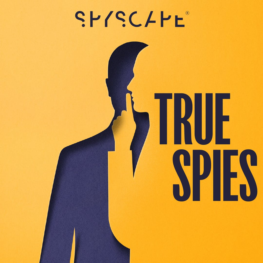 True Spies: Espionage   Investigation   Crime   Murder   Detective   Politics