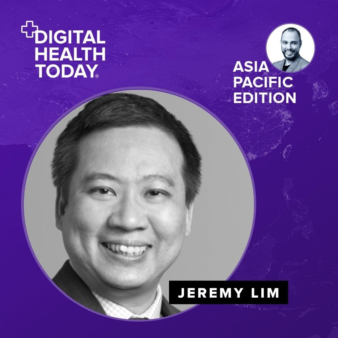 S2.E1. Improving the health of Asians through microbiome and personalized nutrition with Jeremy Lim from AMILI