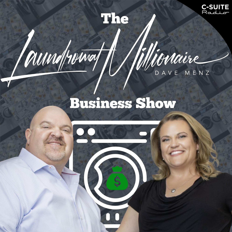 Laundromat Millionaire Business Podcast