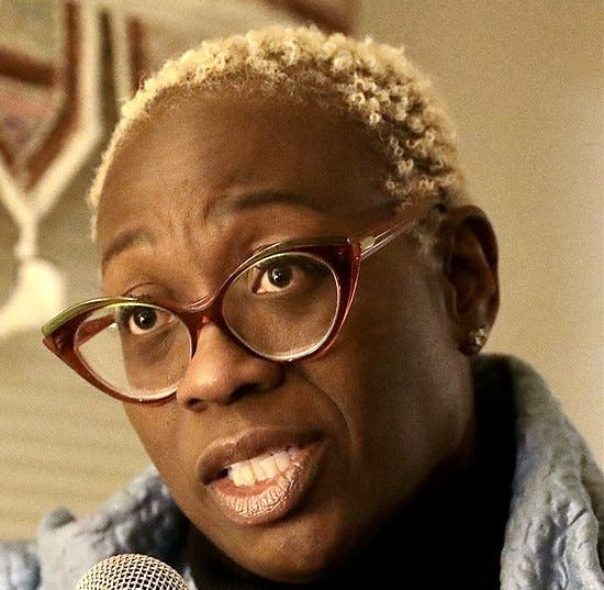 90. Sen. Nina Turner on Health Equity, Poverty, and Medicare For All