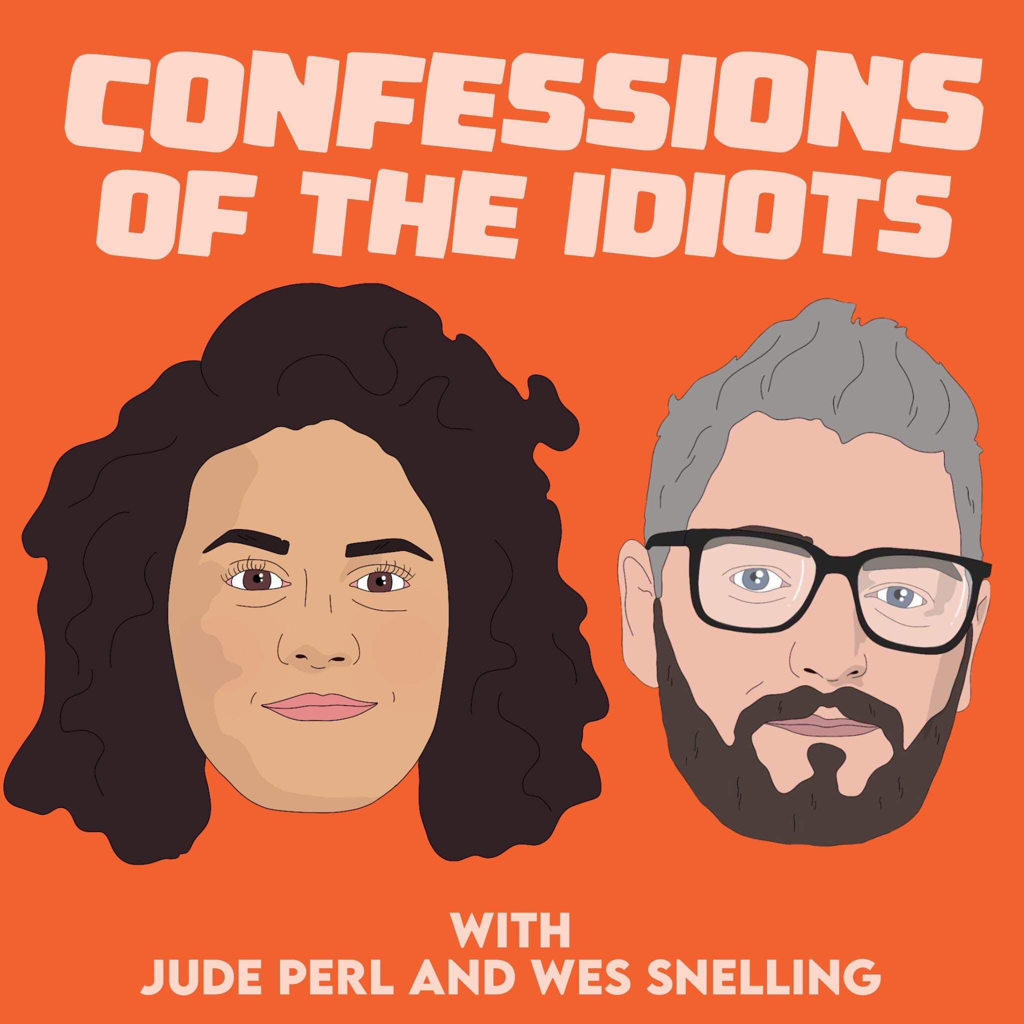 Jude Perl & Wes Snelling