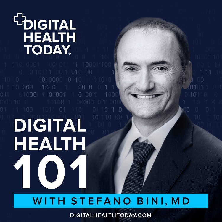 Trailer: Welcome to Digital Health 101