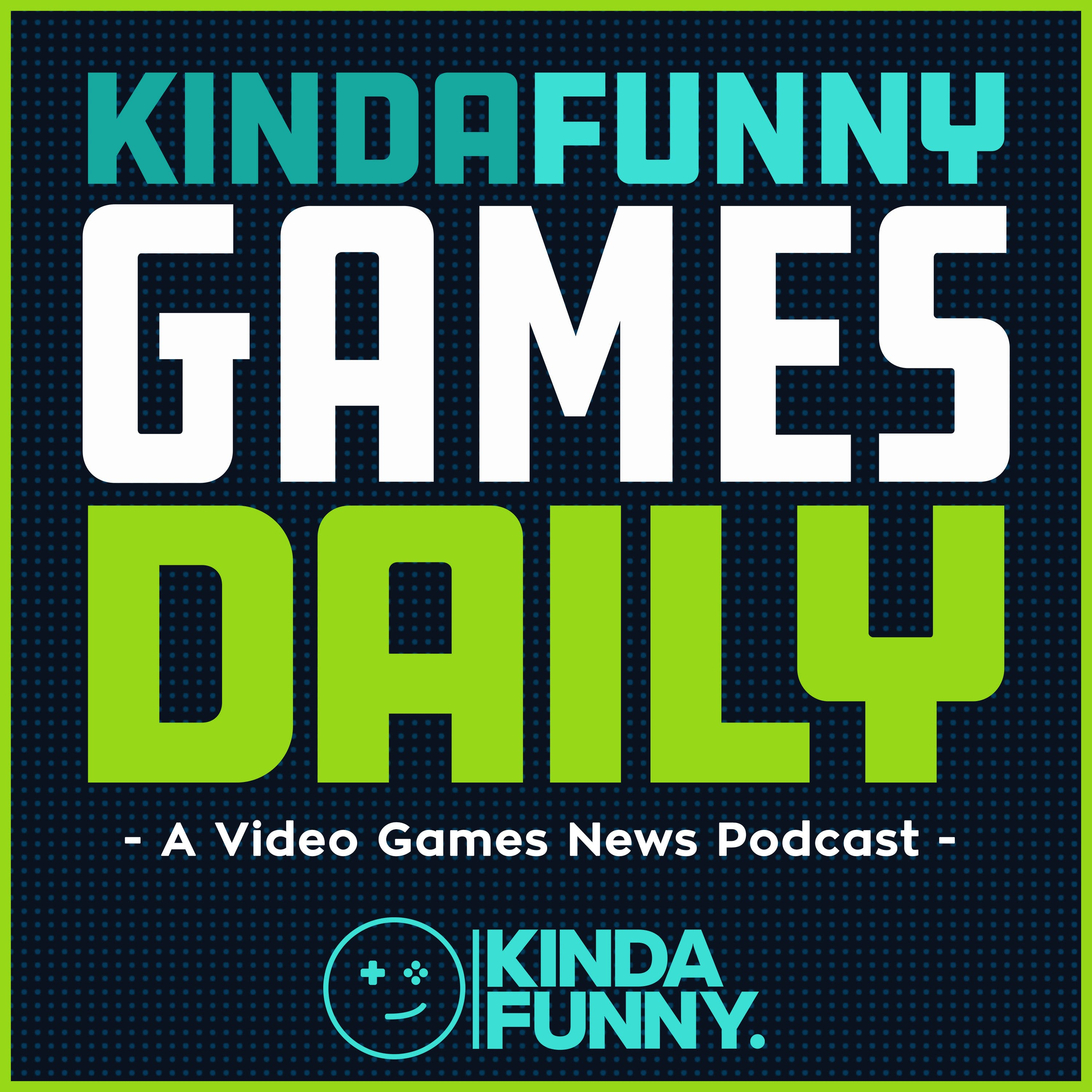 Let's Talk About IGN and Palestine - Kinda Funny Games Daily 05.17.21