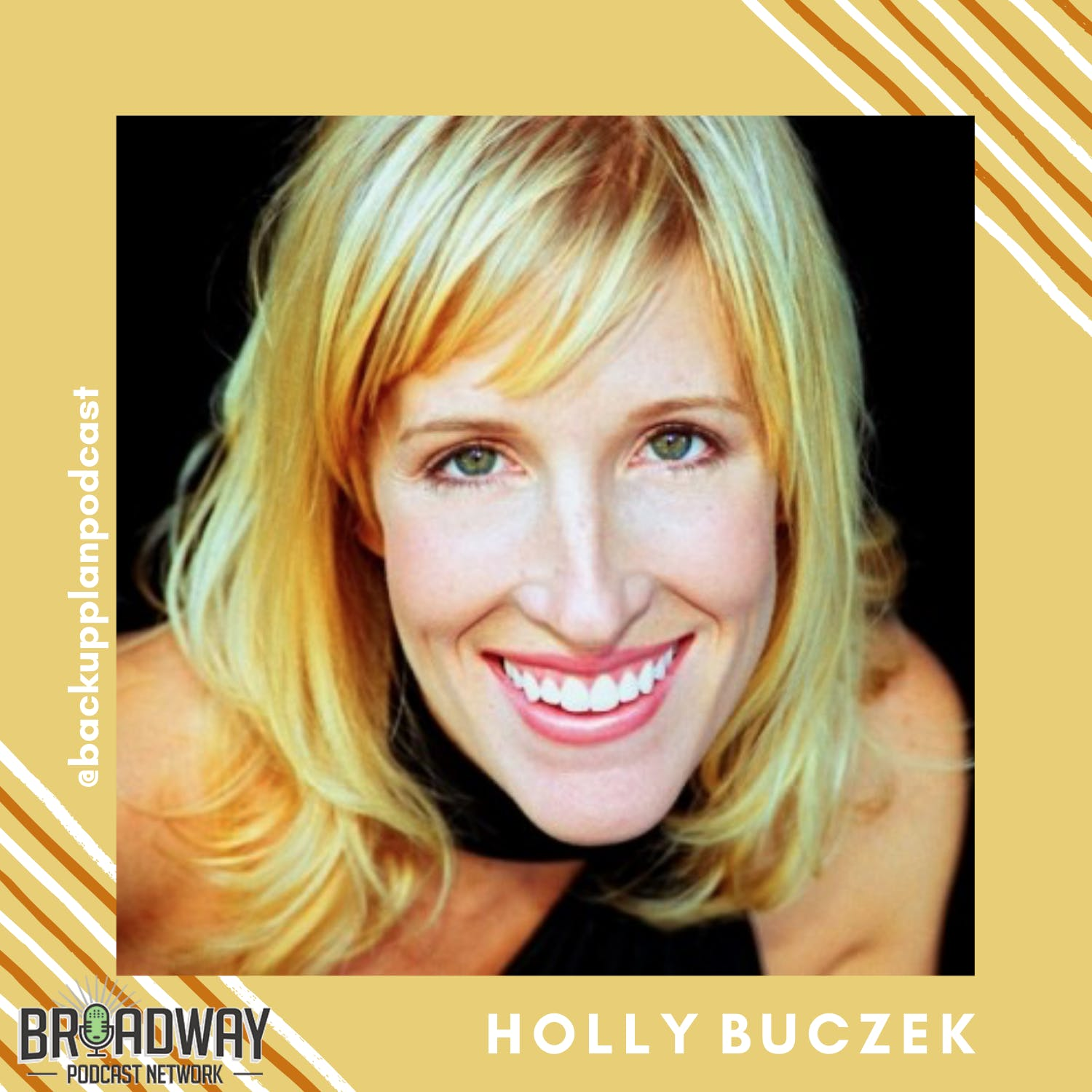 Episode 18- Casting and connecting artists with Holly Buczek