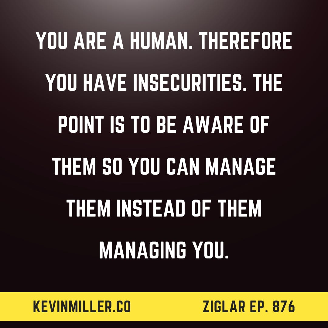 876: Immunity To Insecurity