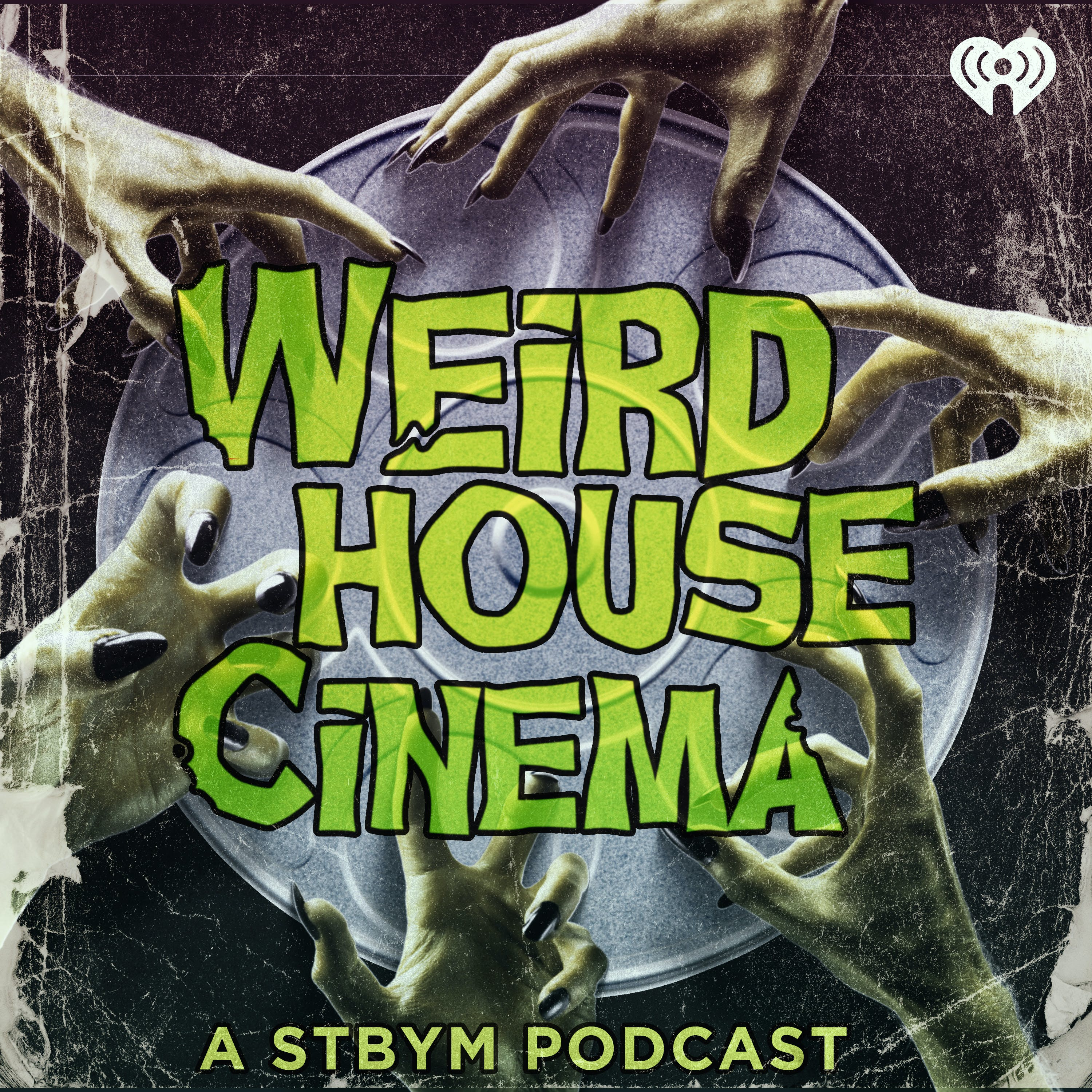 Weirdhouse Cinema: The Ship of Monsters