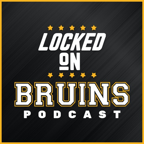 Locked On Bruins - 10/15/2019 - Rooster trick for David Pastrnak! by Locked On Bruins - Daily Podcast On The Boston Bruins